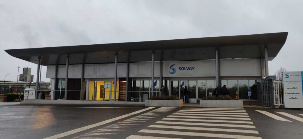 Solvay-Chalampé---Façade